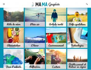 Image catégories MAMAGaspésie